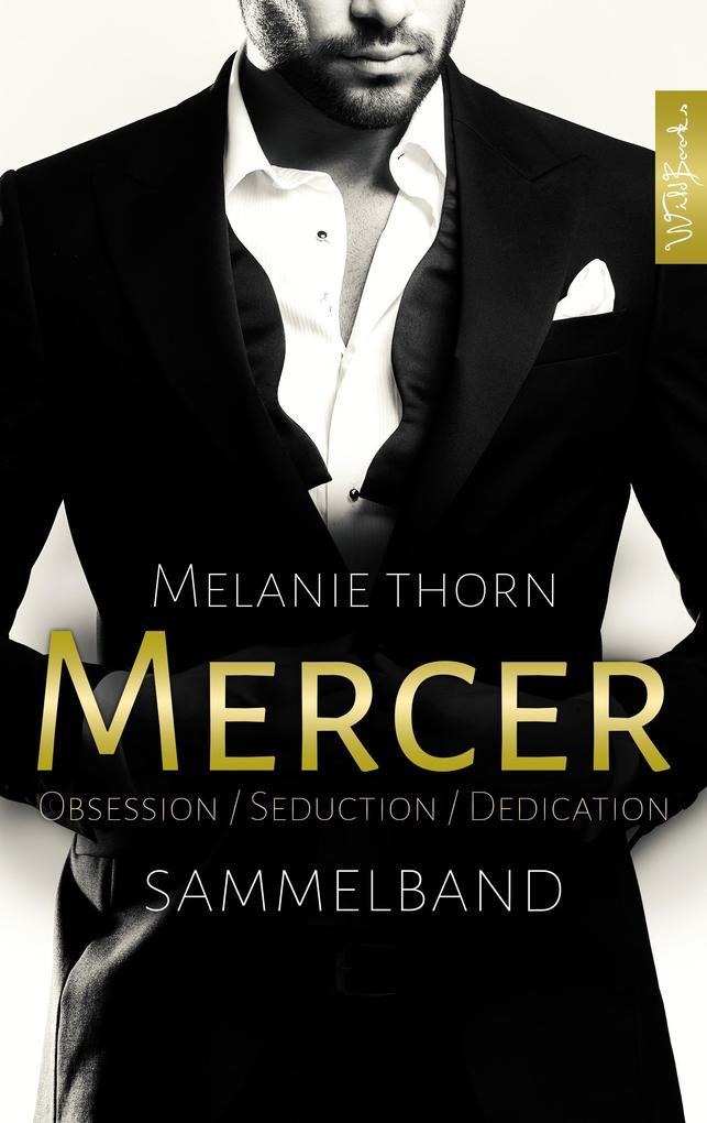 Mercer Sammelband als eBook