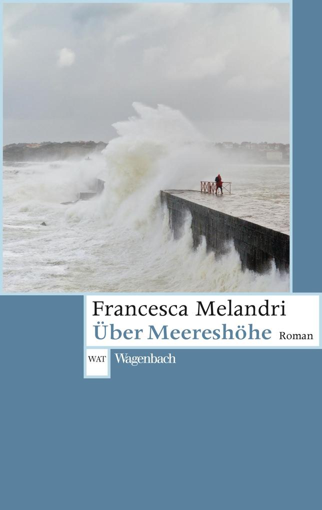 Über Meereshöhe als eBook