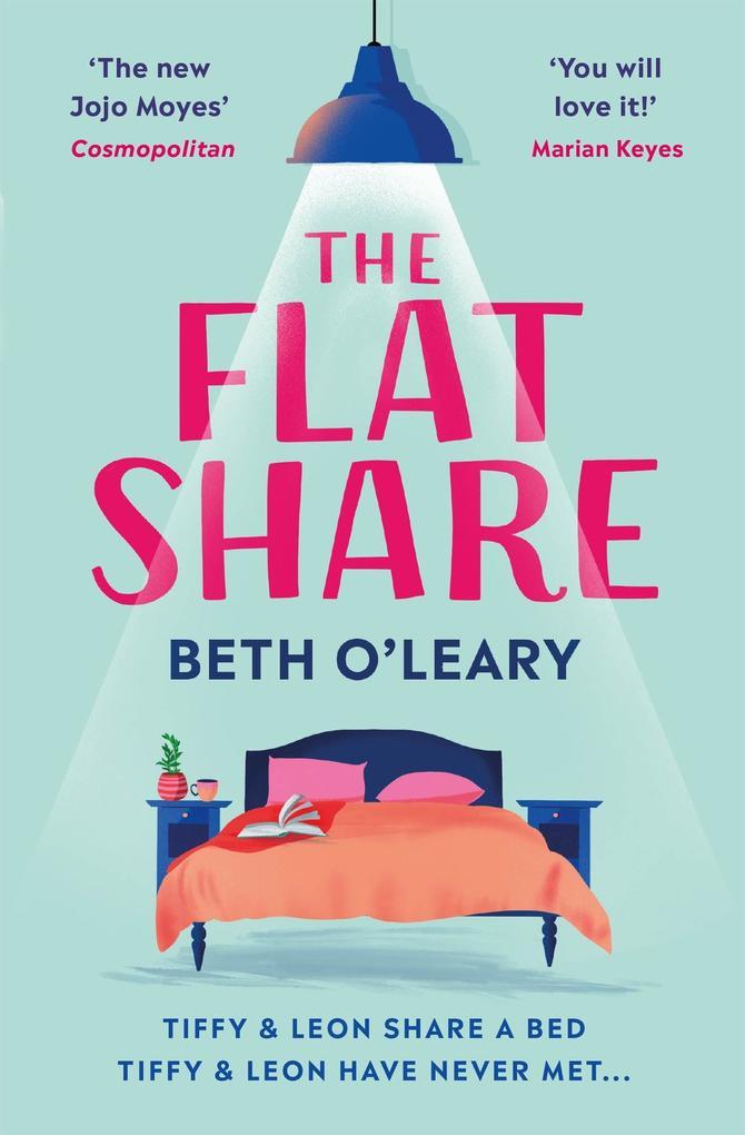 The Flatshare als eBook