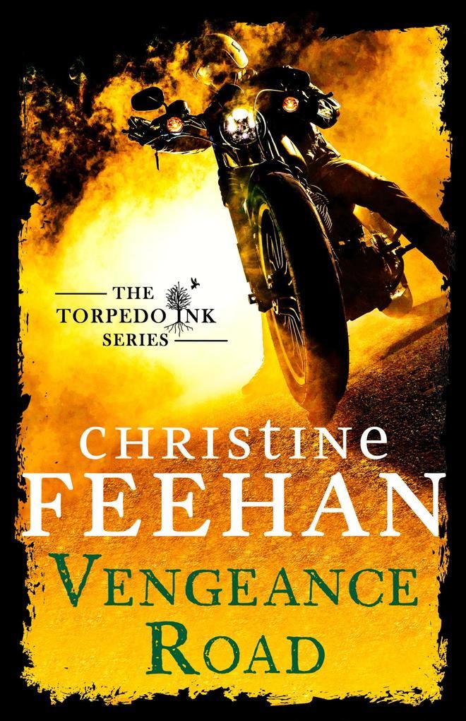 Vengeance Road als eBook