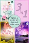 Nora Roberts - Helle Liebe, dunkle Träume (3in1-eBundle)