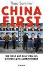 China First