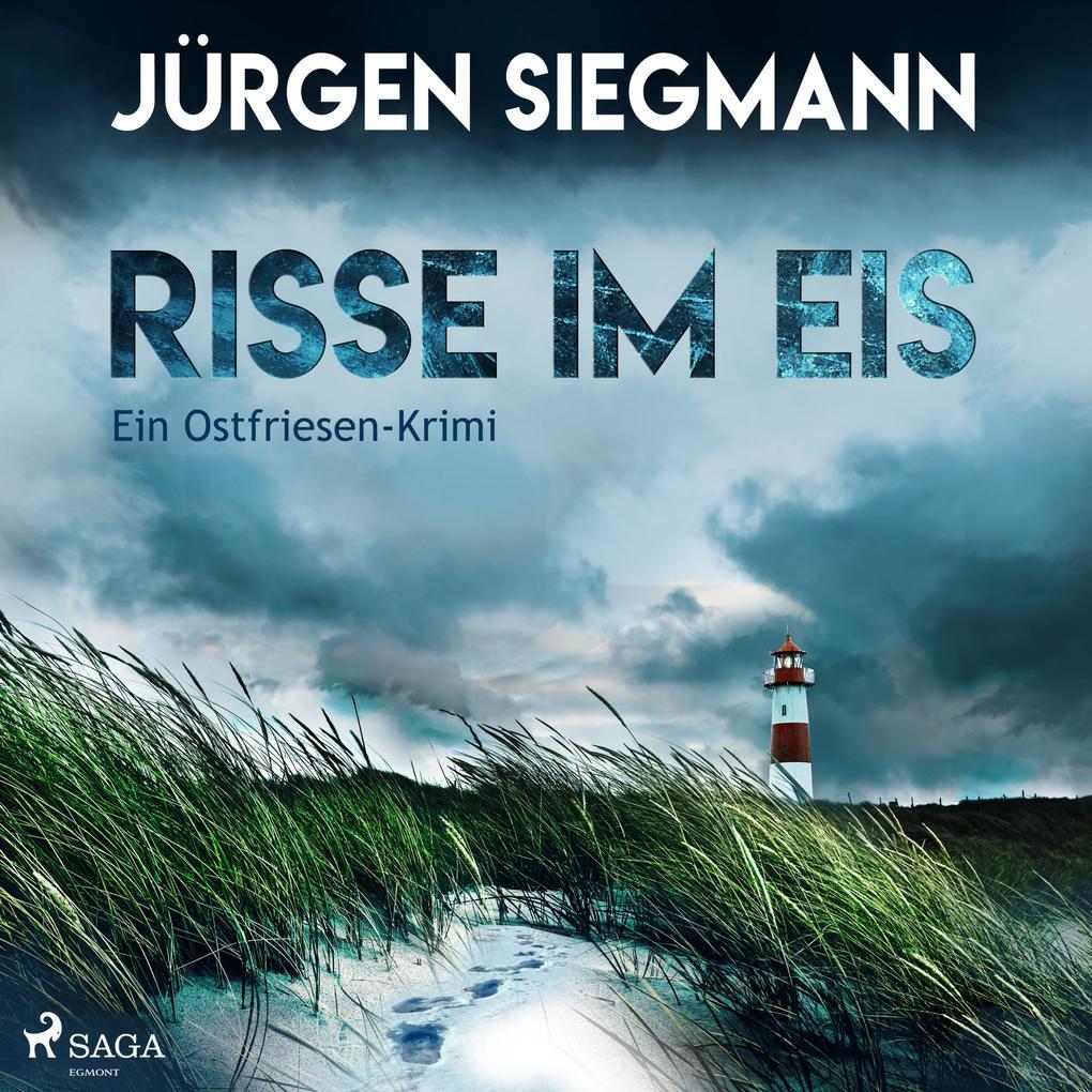 Risse im Eis - Ein Ostfriesen-Krimi (Ungekürzt) als Hörbuch Download
