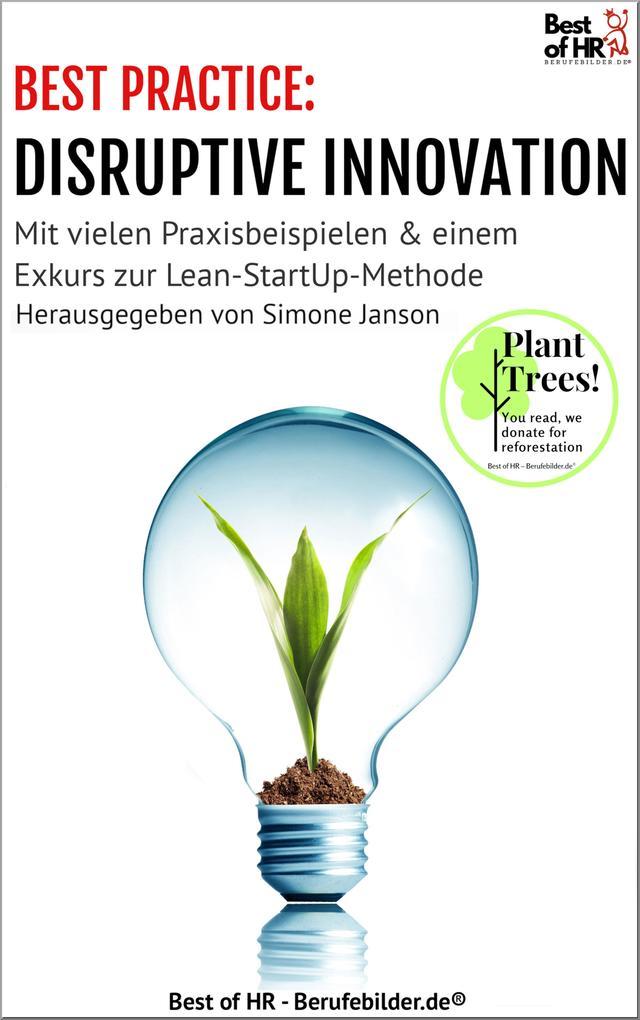 [BEST PRACTICE] Disruptive Innovation als eBook