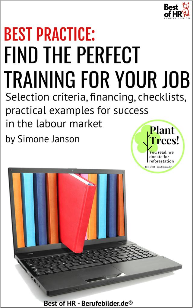 [BEST PRACTICE] Find the Perfect Training als eBook