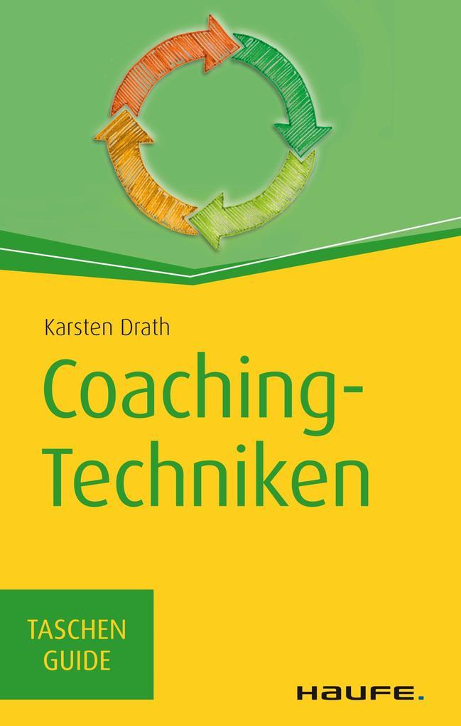 Coaching-Techniken als eBook
