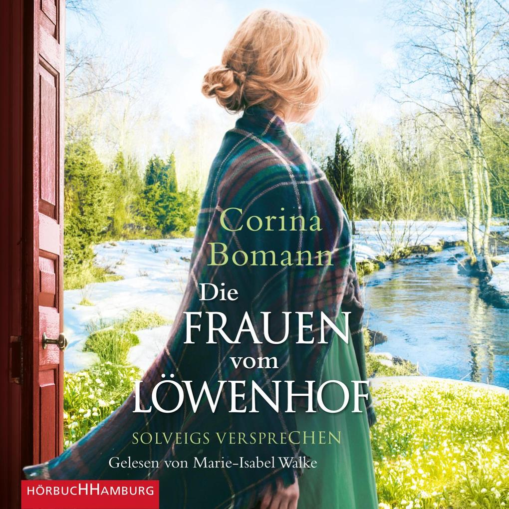 Die Frauen vom Löwenhof - Solveigs Versprechen als Hörbuch Download