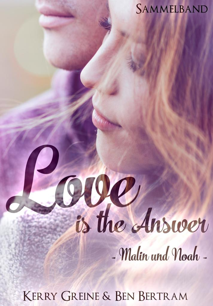 Love ist the Answer als eBook