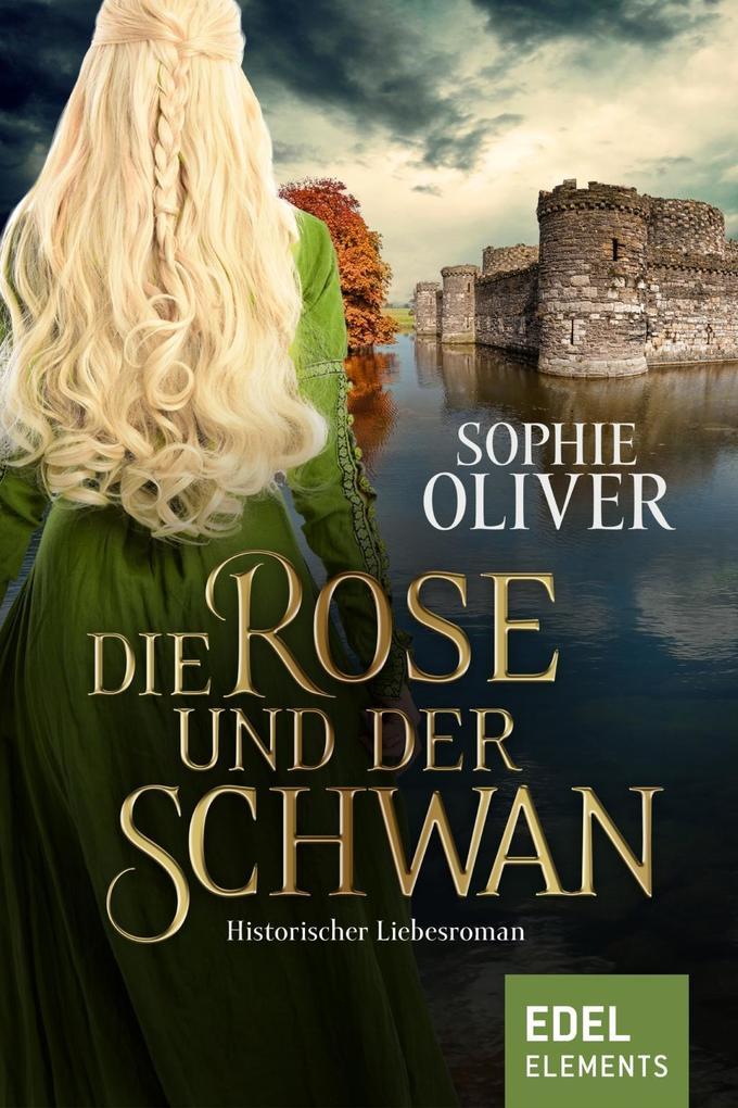 Die Rose und der Schwan als eBook