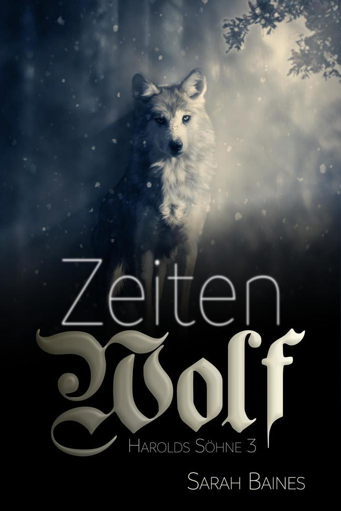 Zeitenwolf als eBook epub