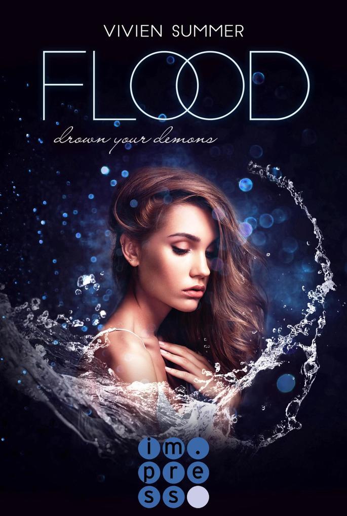 Flood (Die Diamanten 1) als eBook