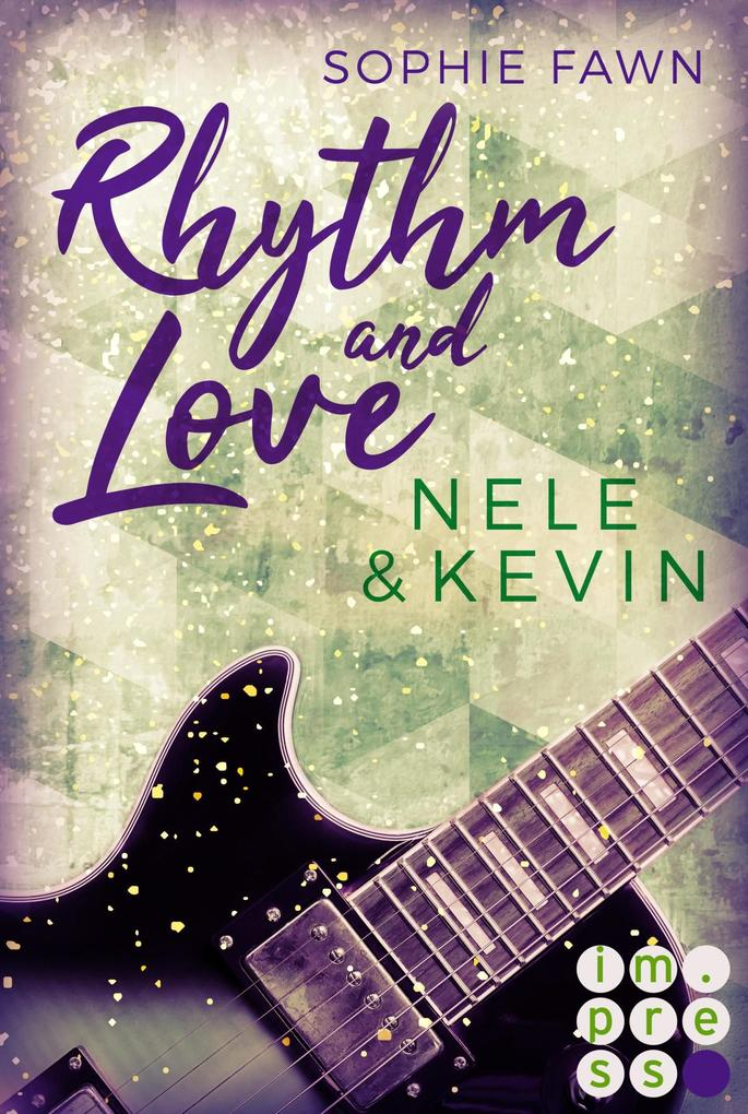 Rhythm and Love: Nele und Kevin als eBook