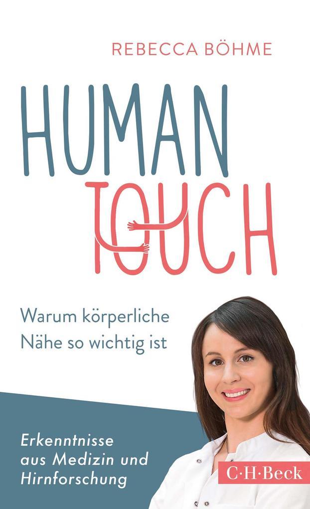 Human Touch als eBook