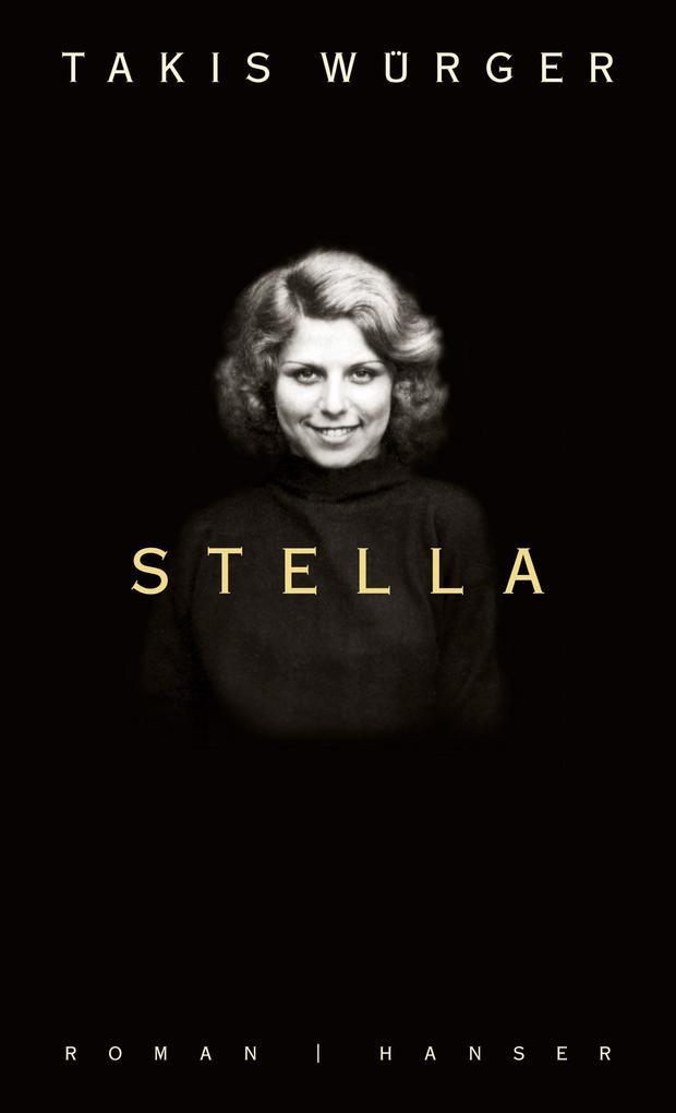 Stella als eBook