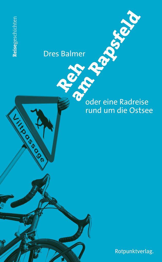 Reh am Rapsfeld als eBook