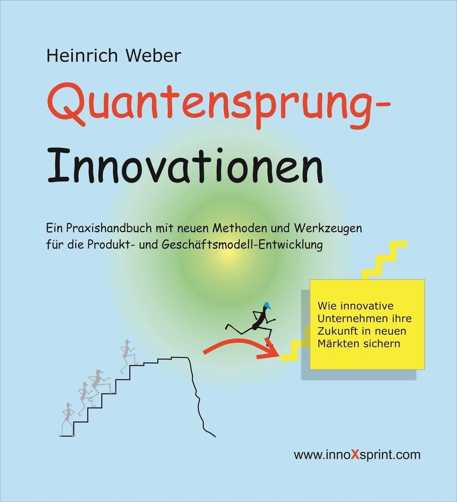 Quantensprung-Innovationen als eBook