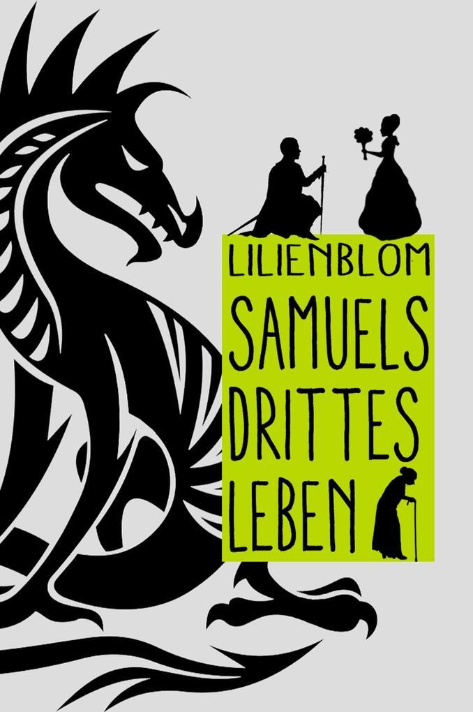 Samuels drittes Leben als eBook