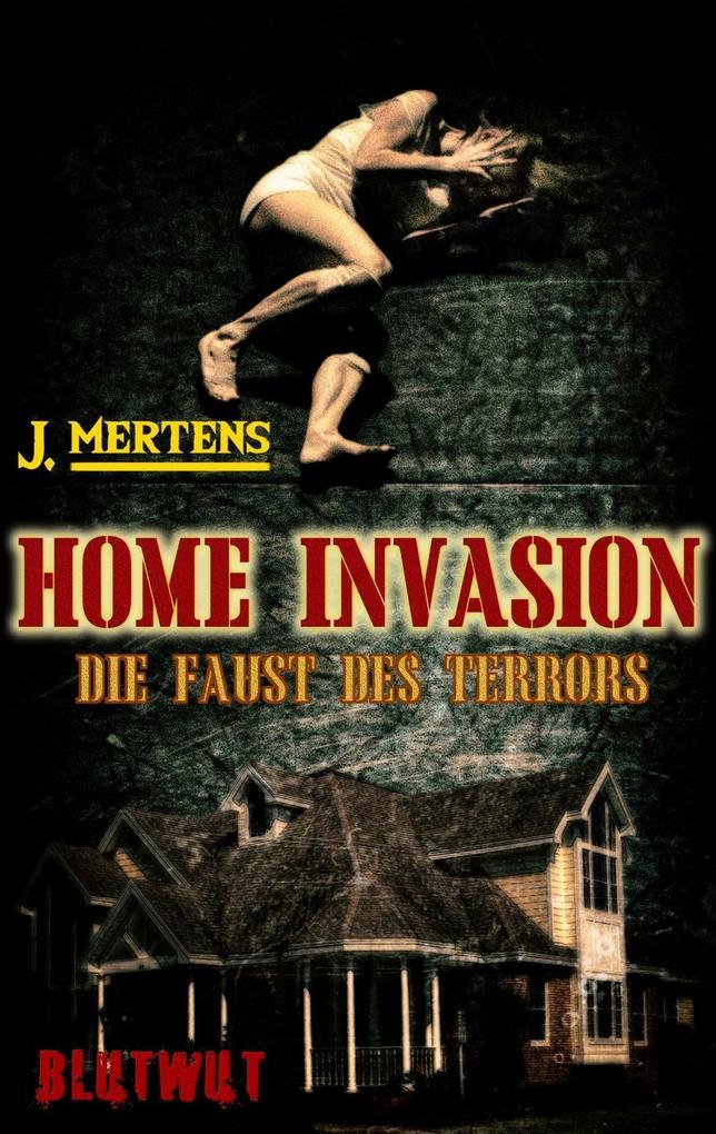Home Invasion als Buch