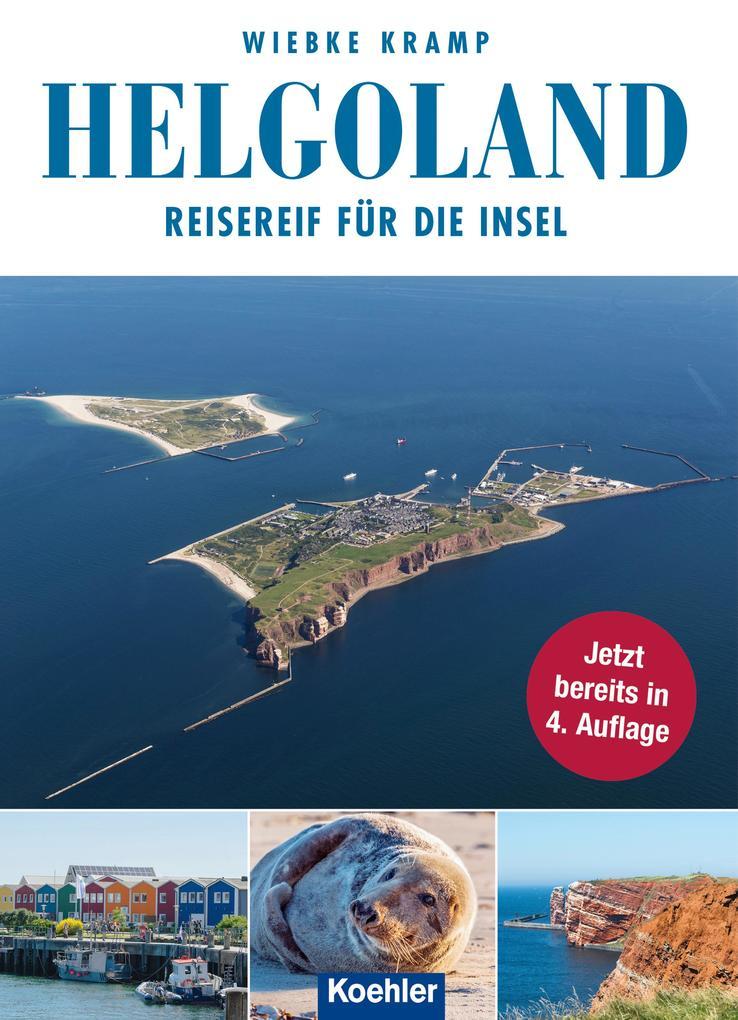 Helgoland als eBook epub