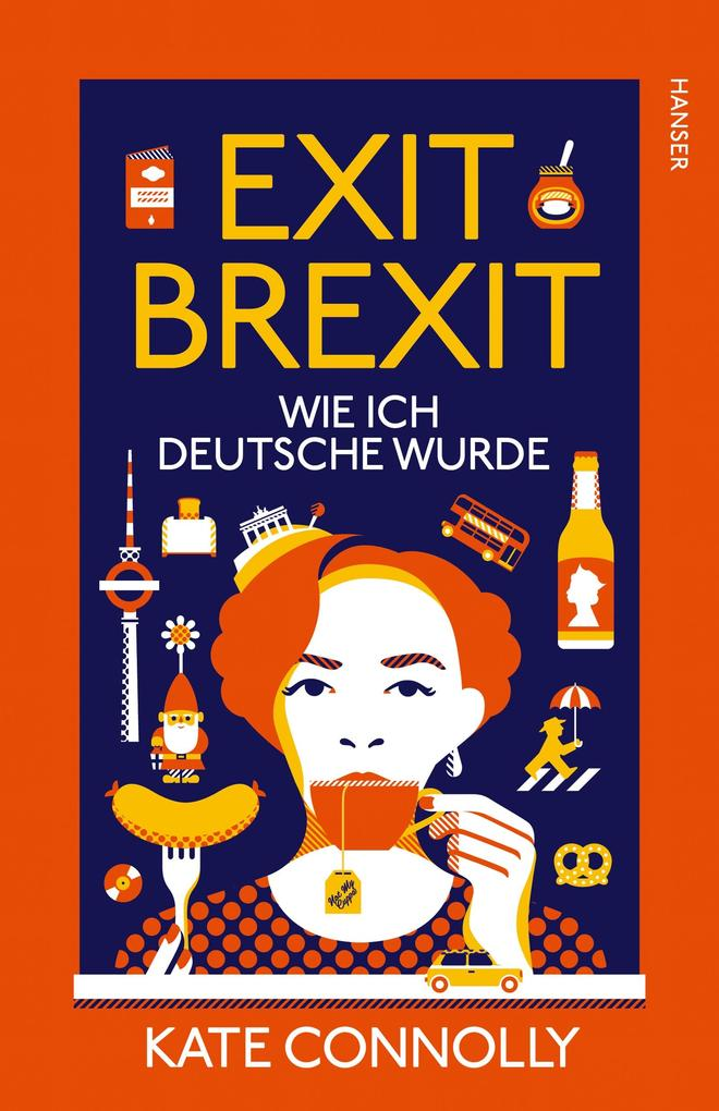 Exit Brexit als eBook