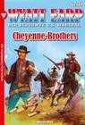 Wyatt Earp 189 - Western