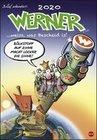 Werner Kalender 2020