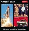 Chronik - Kalender 2020