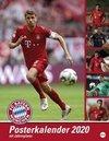 FC Bayern München Posterkalender 2020