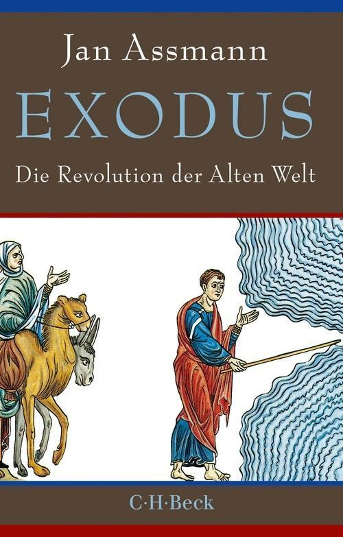 Exodus als eBook