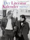 Der Literatur Kalender 2020
