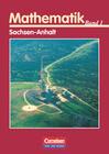 Mathematik 1. Sekundarstufe 2. Analysis. Schülerbuch. Sachsen-Anhalt