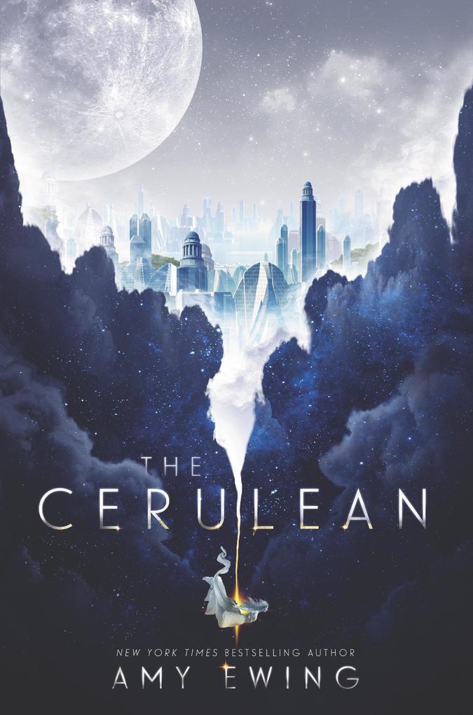 The Cerulean als eBook epub
