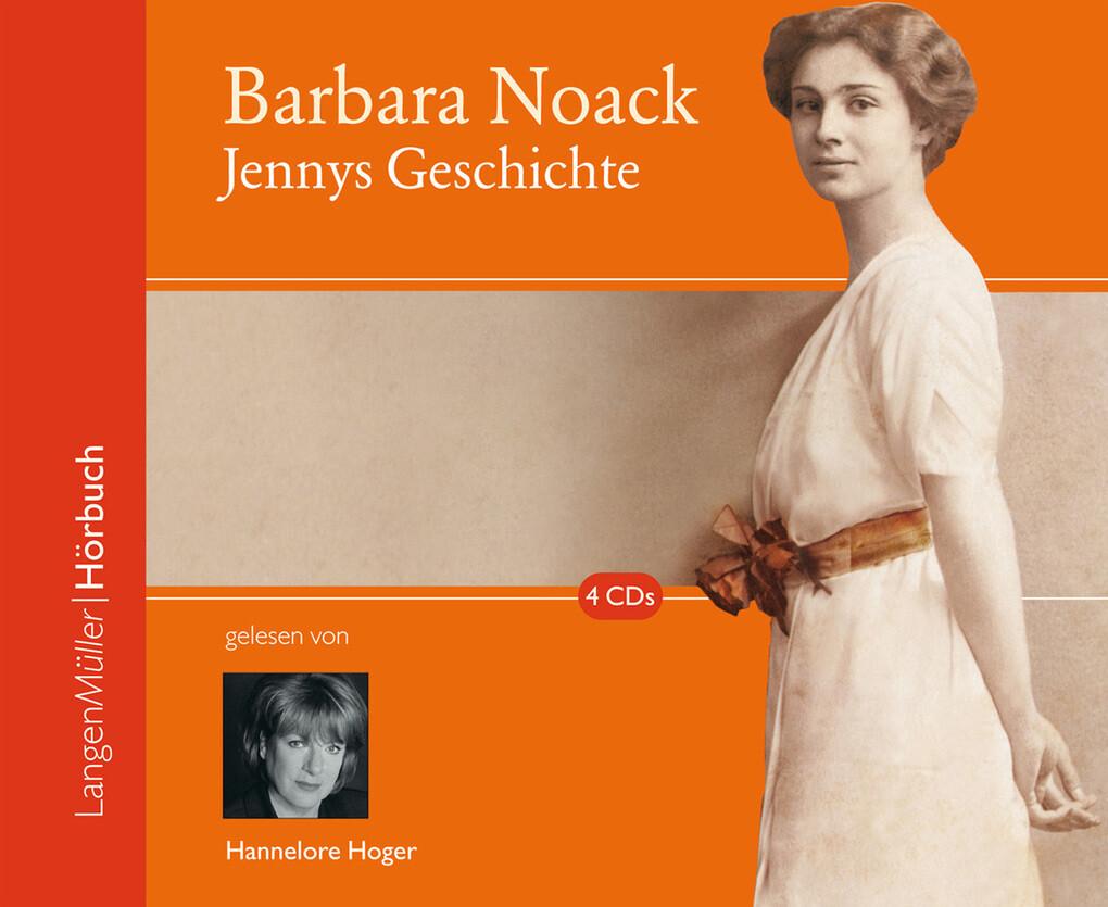 Jennys Geschichte als Hörbuch Download
