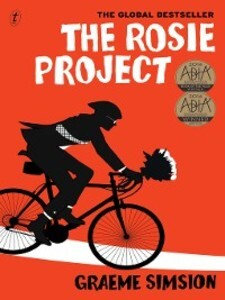 The Rosie Project als eBook