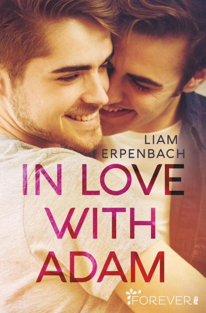 In Love with Adam als eBook epub