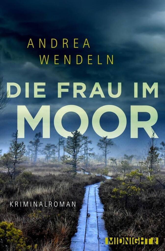 Die Frau im Moor als eBook
