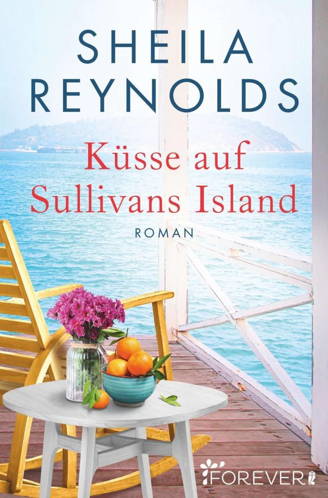Küsse auf Sullivans Island als eBook