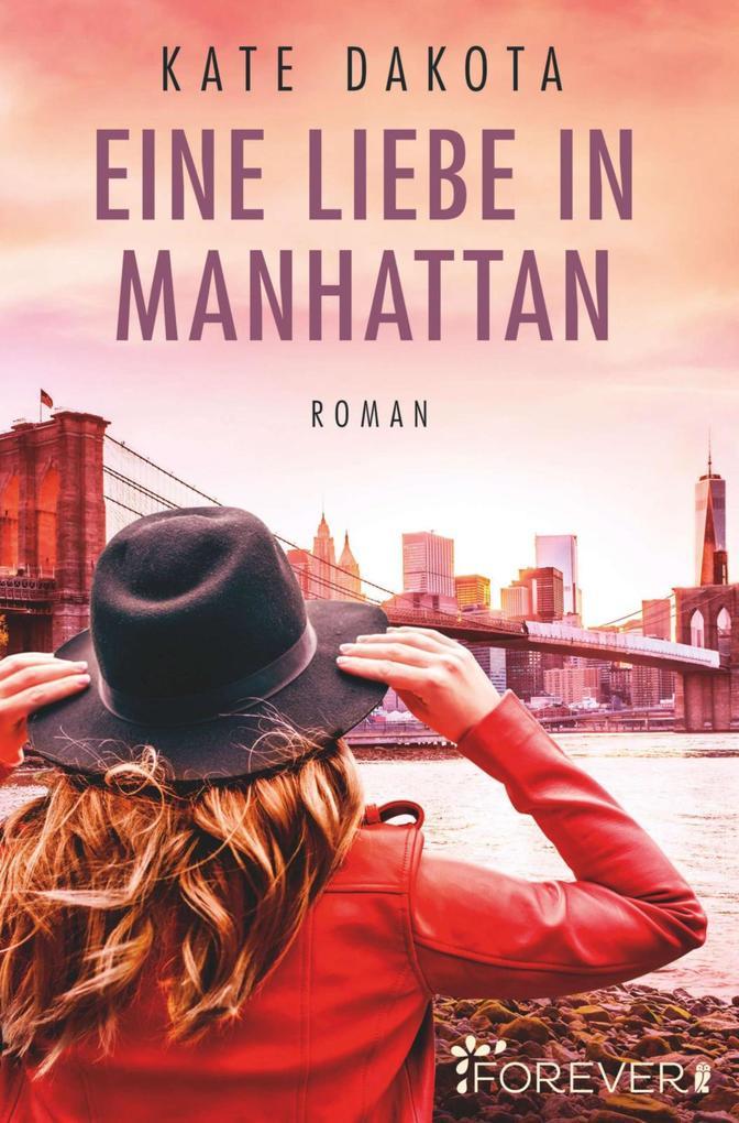 Eine Liebe in Manhattan als eBook