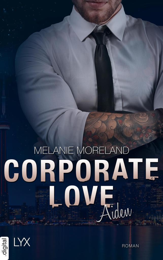 Corporate Love - Aiden als eBook
