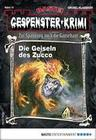 Gespenster-Krimi 10 - Horror-Serie