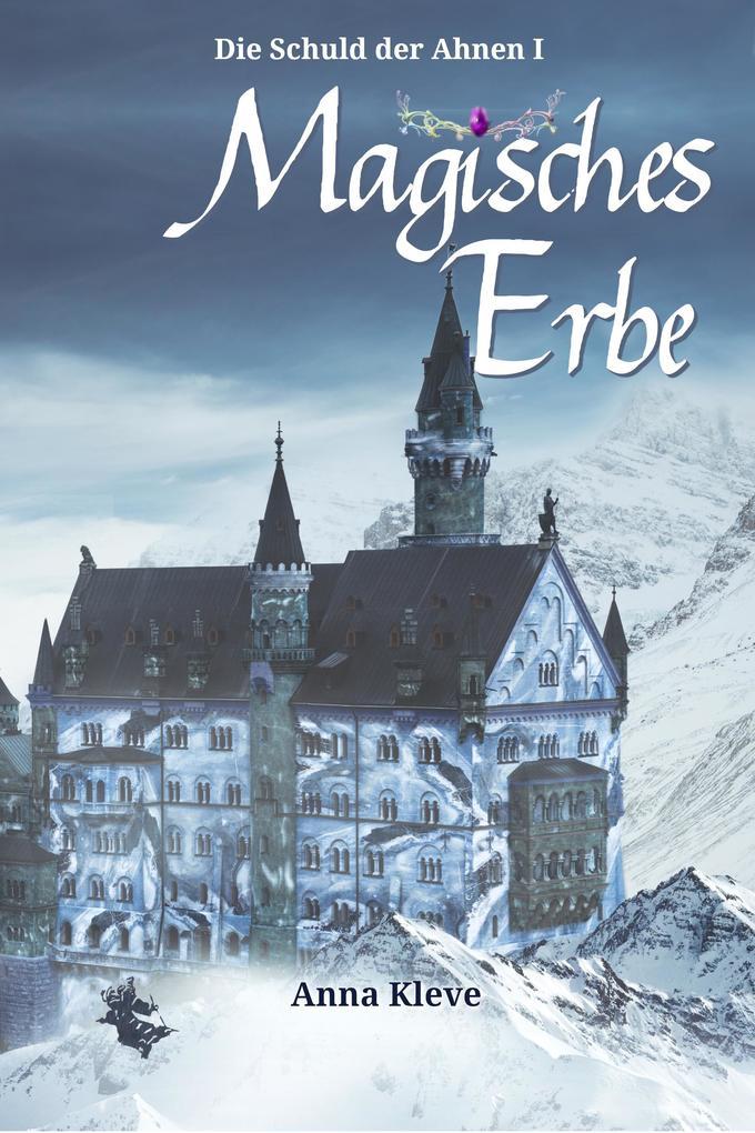 Magisches Erbe als eBook
