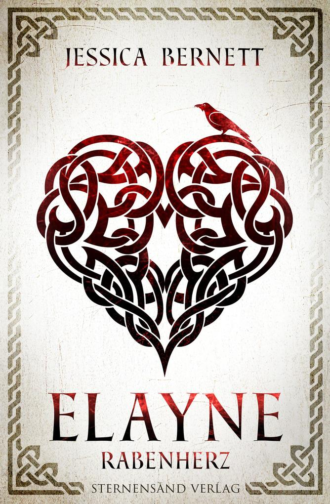 Elayne (Band 2): Rabenherz als eBook epub