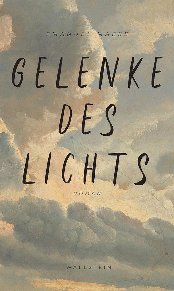 Gelenke des Lichts als eBook