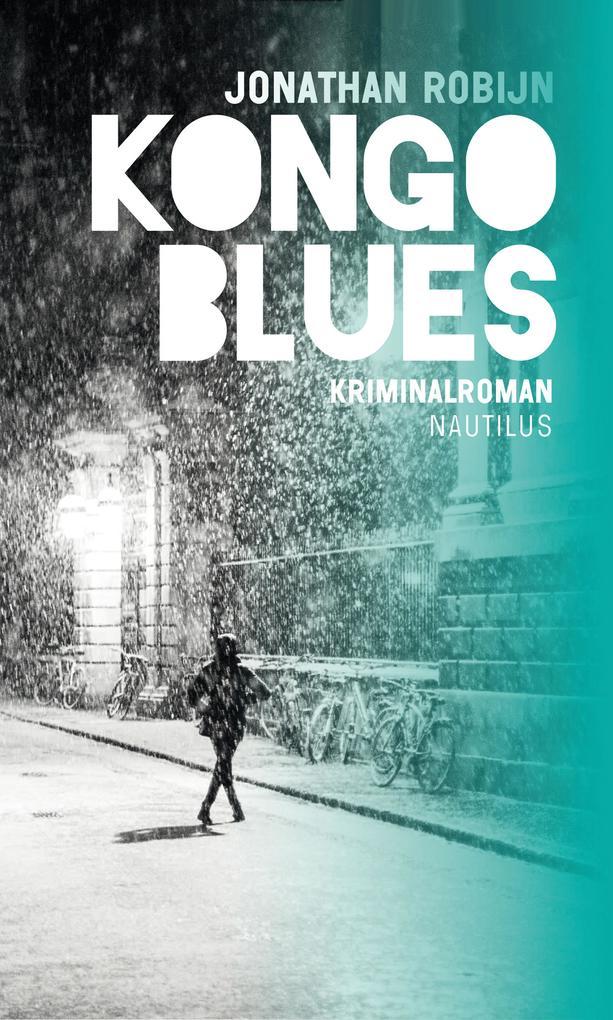 Kongo Blues als eBook