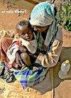 Mutter Theresa Kenias