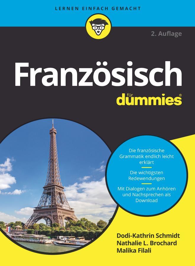 Französisch für Dummies als eBook