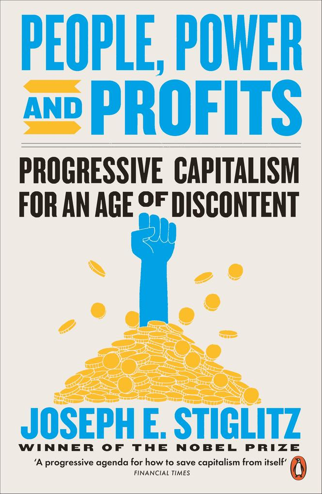 People, Power, and Profits als eBook