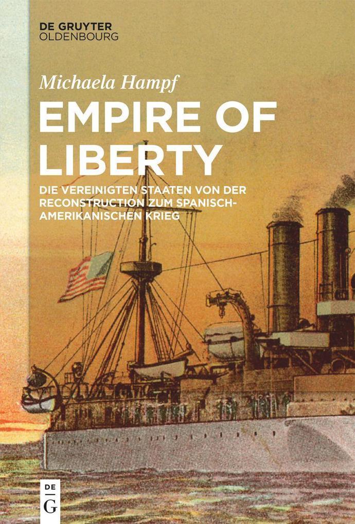 Empire of Liberty als Buch