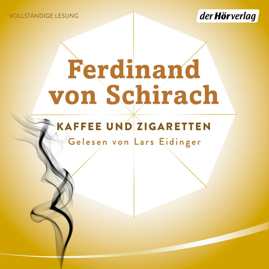 Kaffee und Zigaretten als Hörbuch Download