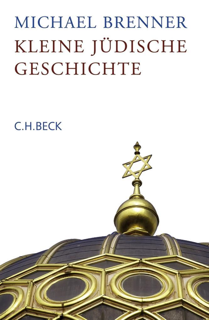Kleine jüdische Geschichte als eBook